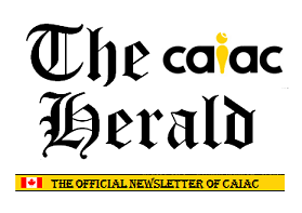 The CAIAC Herald